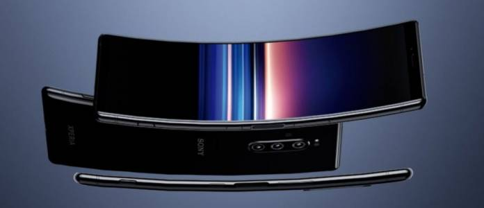 Sony продължава да опитва. Ето я и Xperia 3 (СНИМКИ)