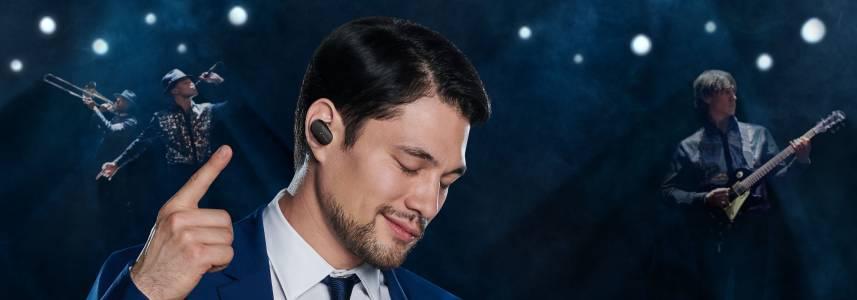 Новите слушалки на Sony - WF-1000XM3 имат впечатляващ звук, нямат кабели и убиват шума ефикасно