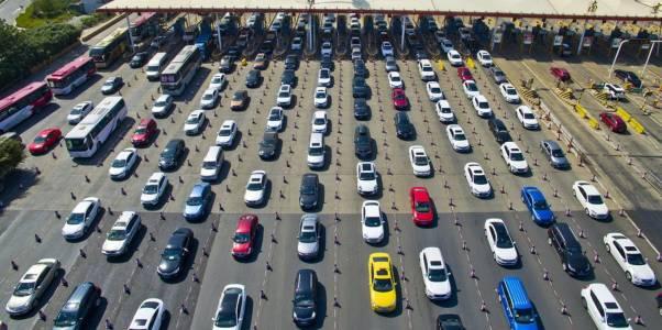 Джиповете и е-колите във война без правила
