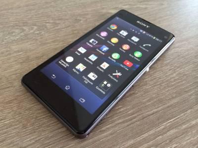 Вкусът на Android 10 идва за тези телефони на Sony