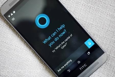 Cortana пое към залеза. Приложението спира за iOS и Android