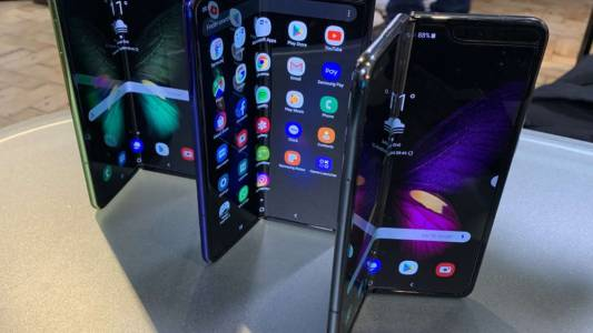 Samsung отново заобича Китай