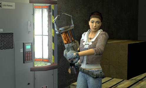 Half-Life се завръща!