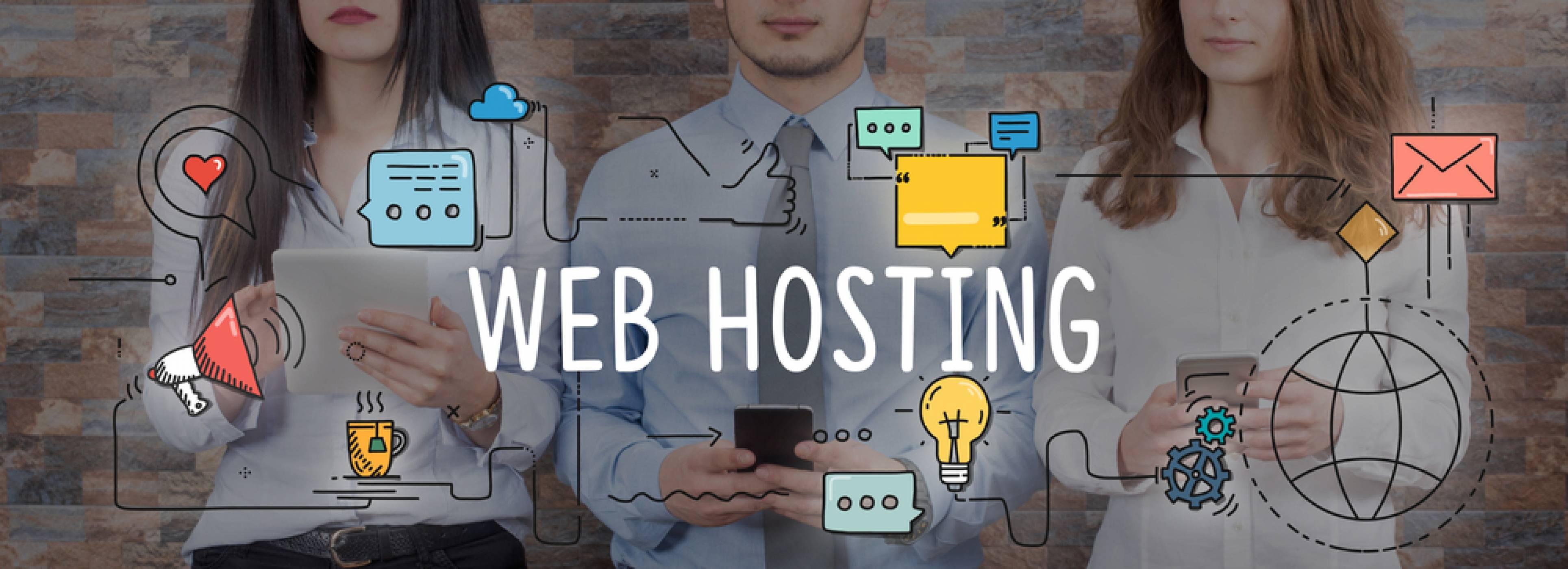 Какво е уеб хостинг и защо е важно да изберете най-добрия хостинг доставчик за вашия бизнес?