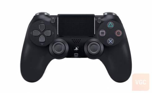 Изтече и визията на PlayStation 5 контролера (СНИМКИ)