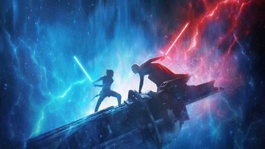 Джей Джей Ейбрамс говори за нова Star Wars трилогия...