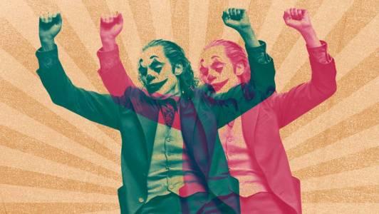 Joker с неизбежното продължение