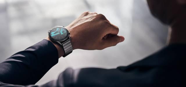 Две седмици (с едно зареждане) в компанията на Huawei Watch GT 2