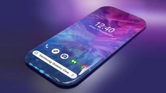 Samsung променя играта с изцяло нов дисплей през 2020? (СНИМКИ)