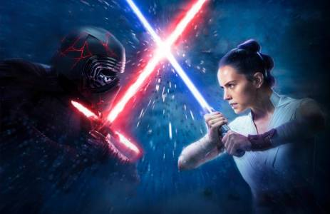 Ето как сценарият на The Rise of Skywalker за малко не се продаде в eBay