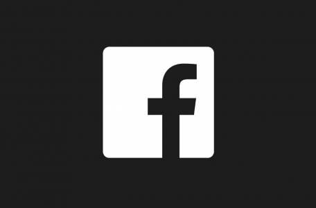 Facebook най-накрая почерня