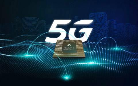 Първите 5G телефони с две SIM карти идват съвсем скоро