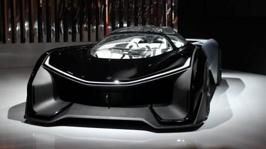 Автомобилен гигант спасява амбициите на Faraday Future?