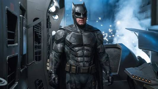 Филмите за трима злодеи минават през успеха на The Batman