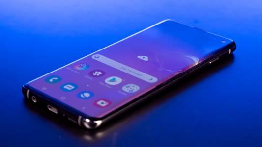 Какво се случва с Galaxy серията и Android 10
