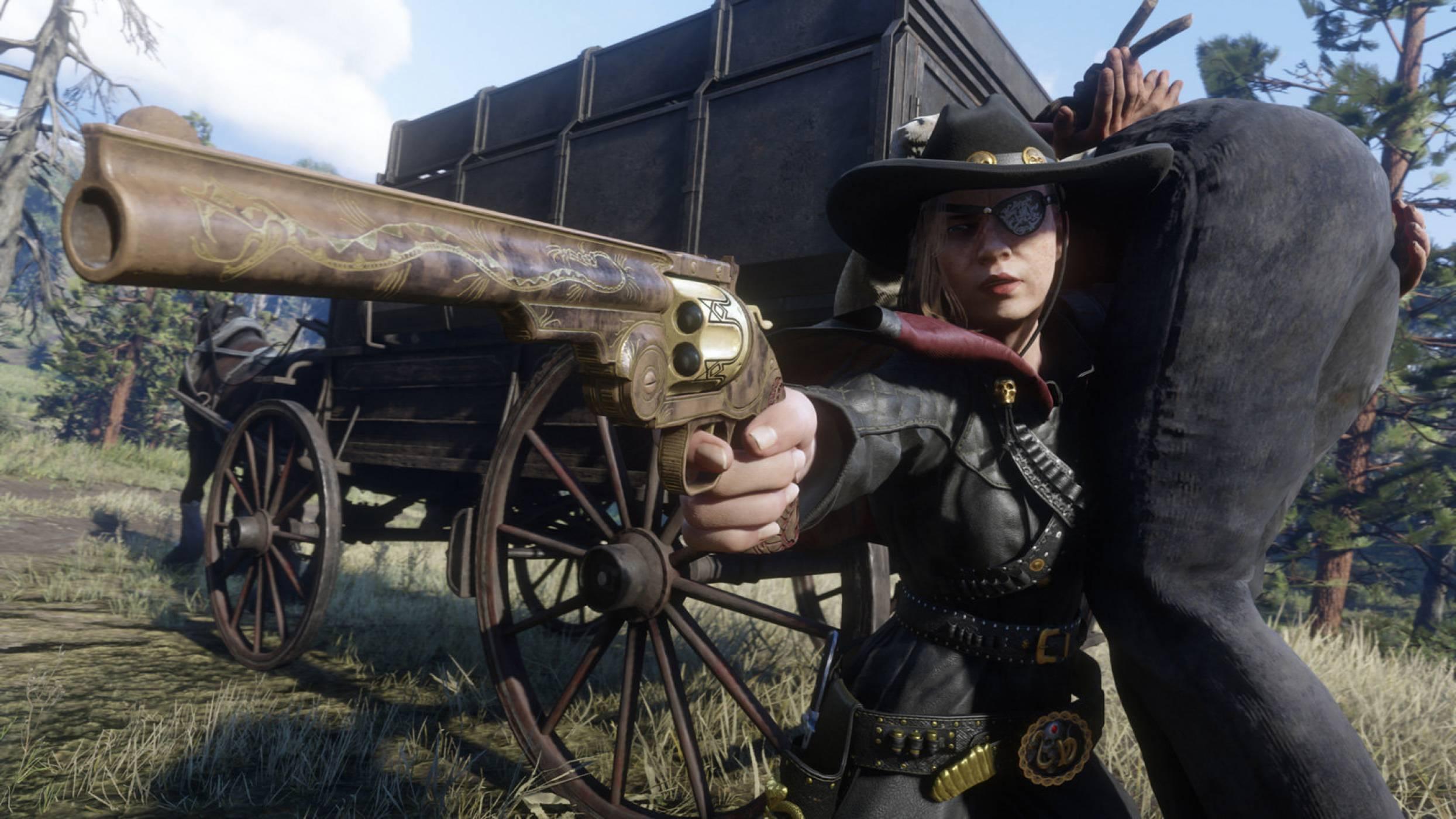 Най-сетне: Red Dead Redemption 2 в Steam на 5 декември