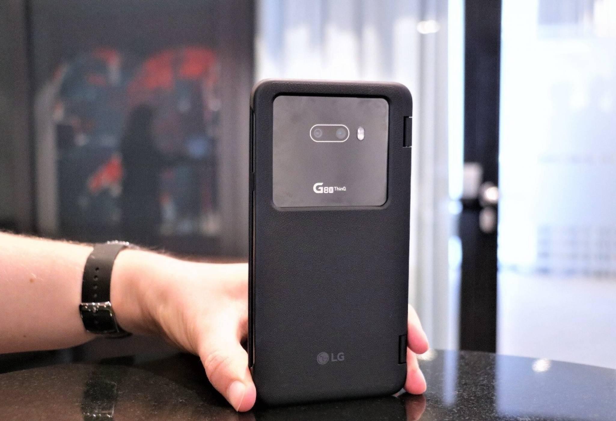 Шефът на мобилния бизнес е новият CEO на LG