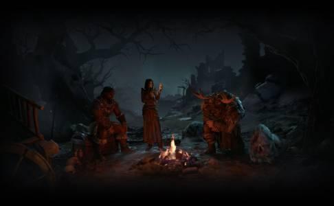 Подземията на Diablo 4: по-красиви от всякога с новия енджин