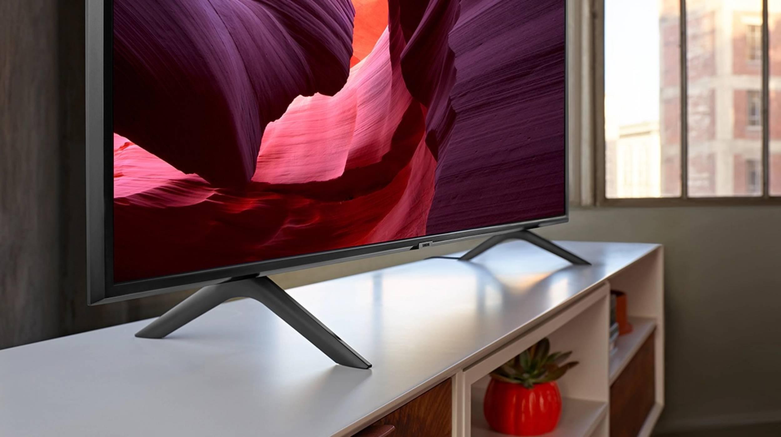 Откритие на Samsung вещае революция за QLED телевизорите