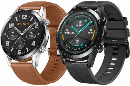 Huawei Watch GT2 излиза на 5 декември в Индия