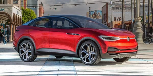Електрическият ID CROZZ дава старта на ценовата революция на VW