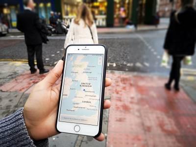 Apple вече ще гледа под лупа спорните територии и граници