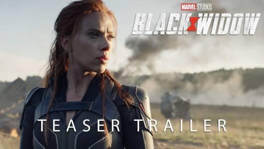 Скарлет троши в първия трейлър на Black Widow! (ВИДЕО)