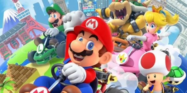 Mario Kart Tour е топ играта за iOS тази година. Изненадани ли сте?