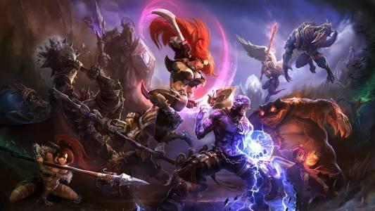 След Overwatch, League of Legends също минава към сингъл играта