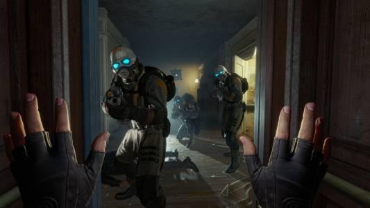 Half-Life: Alyx вдигна търсенето на VR шлема на Valve