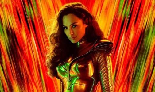 Първият трейлър на Wonder Woman 1984 е с щипка носталгия от 80-те (ВИДЕО)
