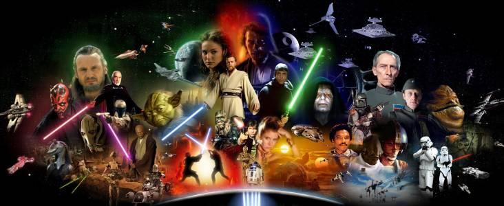 """Топ 10 на най-култовите моменти в """"Междузвездни войни"""" (ВИДЕО)"""