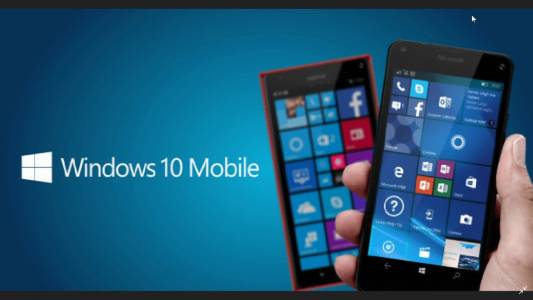 Windows 10 Mobile е мъртъв. Отново