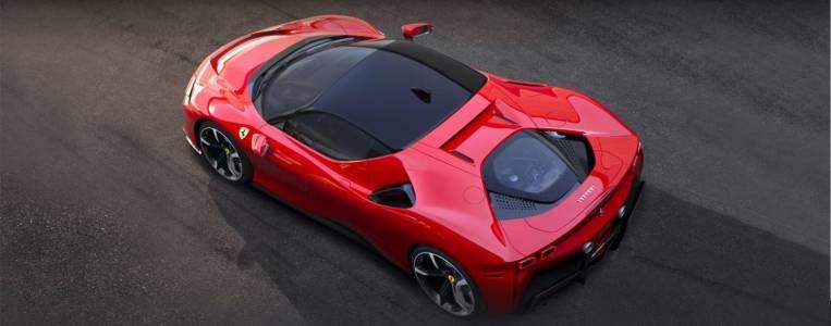 Ferrari сменя предавката. След 2025 година ни чака революция?