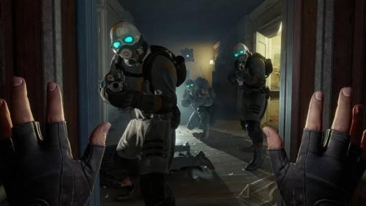 Valve коментира Half-Life Alyx за PlayStation VR