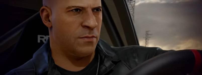 Fast and Furious игра пристига през новата година за PS4, XBOX ONE и PC
