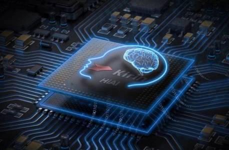 С Kirin 1020 Huawei вдига значително производителността