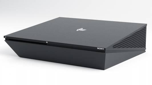 Нови визии на PlayStation 5 (СНИМКИ)