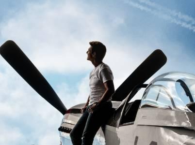 Том Круз отново полита към небесата в трейлъра на Top Gun: Maverick (ВИДЕО)
