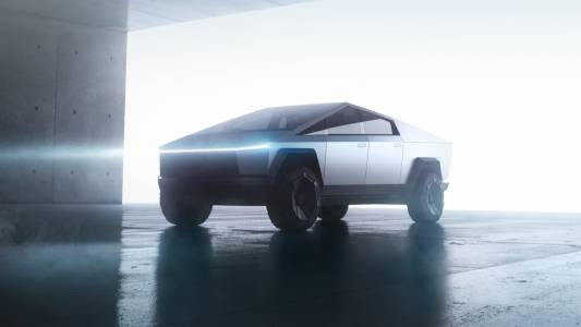Tesla Cybertruck нелегален за продажба в Европа?