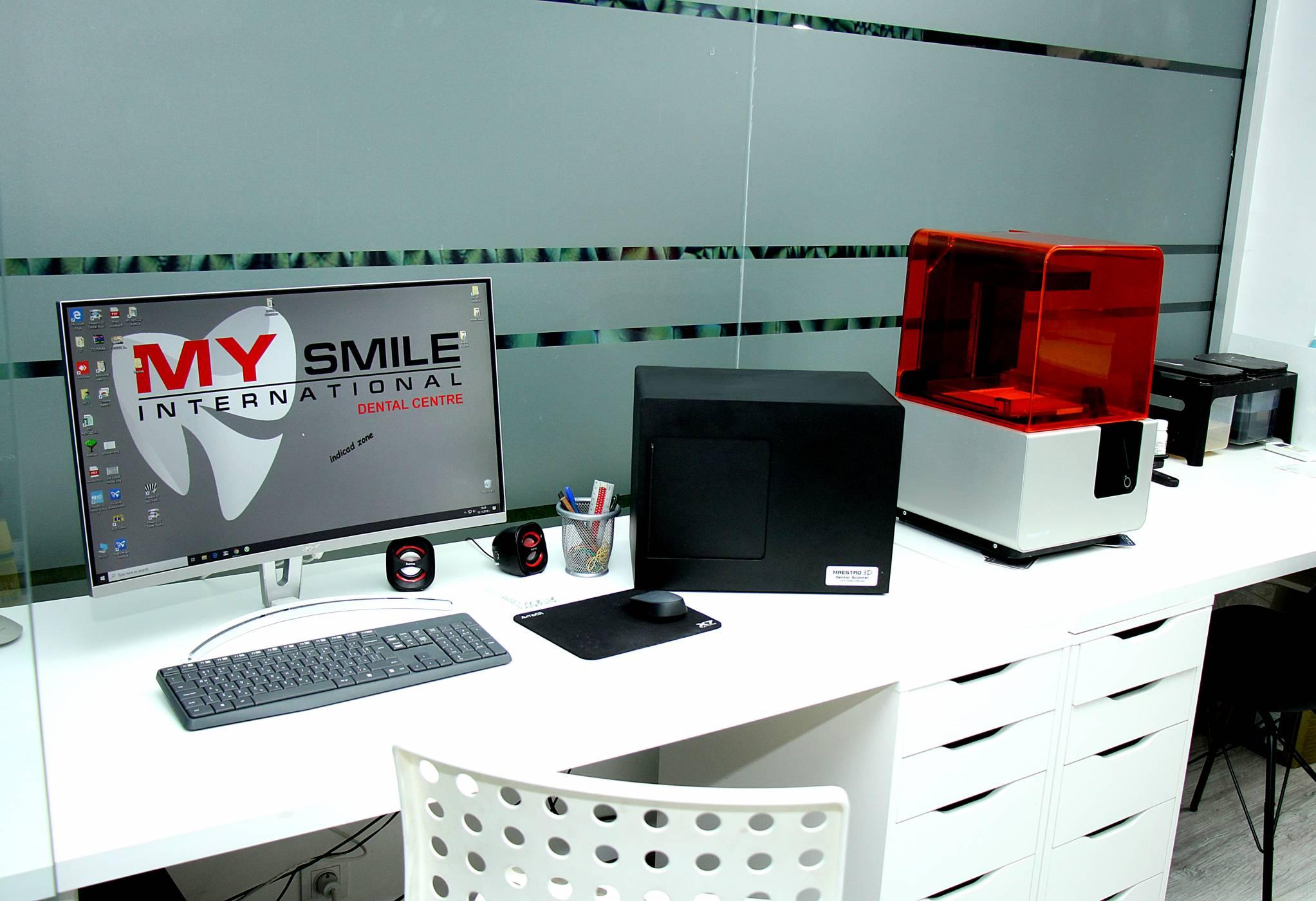 В международния дентален център MYsmile разбиват закостенелите митове на ортодонтията
