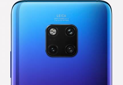 Колко милиона смартфона ще продаде Huawei през 2019?