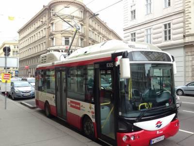 Музиканти създадоха мелодия за двигателя на е-автобусите в Лондон