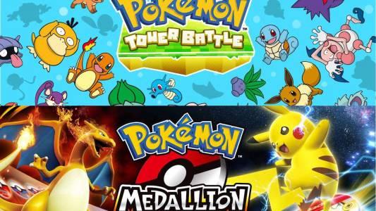 Две нови Pokemon игри във Facebook (СНИМКИ)