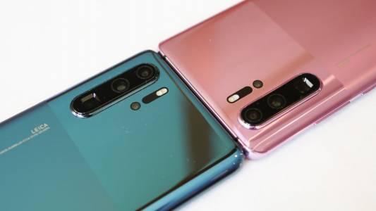 Huawei P40 все пак няма да ползва батерия от графен