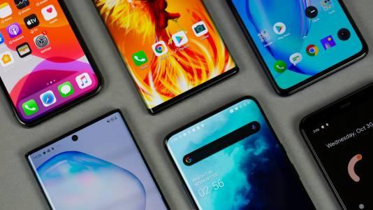 Най-доброто от смартфоните през 2019 година