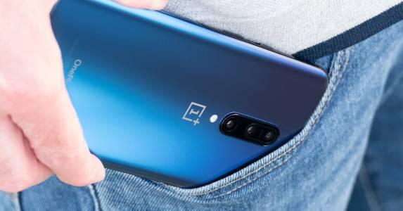 OnePlus скрива топката на CES 2020 с гъвкав телефон?