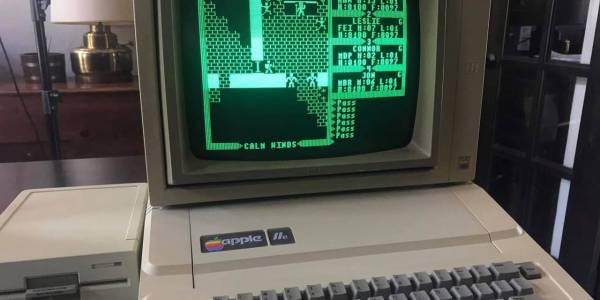 Отиде си създателят на чипа зад Apple II и NES