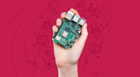 Един от най-продаваните компютри в света е миниатюрен