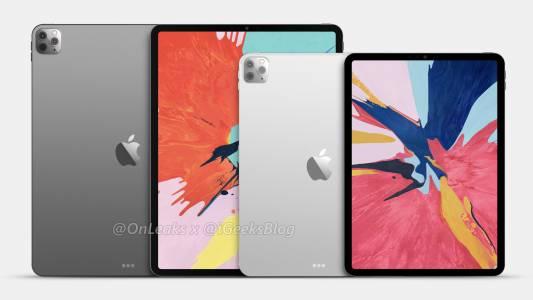 Новият iPad Pro ще наблюдава света по нов за него начин